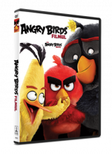 Angry Birds: Filmul / The Angry Birds Movie - DVD