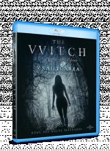 Vrajitoarea: O poveste din folclor / The Witch: A New-England Folktale - BLU-RAY