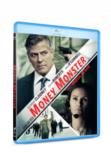 Masina de bani / Money Monster - BLU-RAY