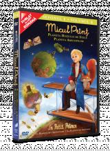 Micul Prinț, Sezonul 1, Volumul 4 - DVD