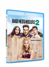 Vecini de cosmar 2  / Bad Neighbours 2 - BD