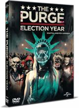 Noaptea judecatii 3: Alegerile / The Purge 3: Election Year - DVD
