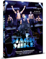 Mike Meseriasu' / Magic Mike - DVD