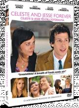 Celeste si Jesse pentru totdeauna / Celeste and Jesse Forever - DVD