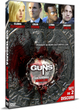Sub teroarea armelor / Guns (2 discuri) - DVD