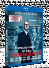 Un spion care stia prea multe / Tinker Tailor Soldier Spy - BLU-RAY