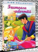 Frumoasa Adormita / Sleeping Beauty - DVD