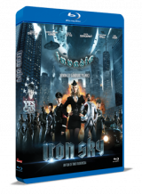 Invazia / Iron Sky - BLU-RAY