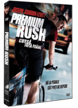 Cursa fara frane / Premium Rush - DVD