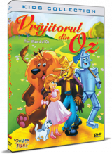 Vrajitorul din Oz / The Wizard of Oz - DVD
