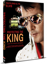 Protejandu-l pe Elvis / Protecting the King - DVD