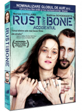 Accidentul / De rouille et d'os / Rust and Bone - DVD