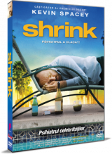 Psihiatrul celebritatilor / Shrink - DVD