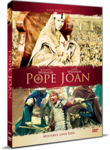 Misterul unui Papa (Joan, Femeia Papa) / Pope Joan - DVD
