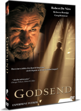 Experiment interzis / Godsend - DVD