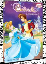 Cenusareasa / Cinderella - My Fairy Tales - DVD