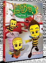 Albinute 3 / Little Bee 3: Radical Bees - DVD