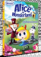 Alice in Tara Minunilor / Alice in Wonderland - DVD