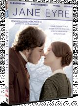 Jane Eyre - DVD