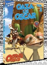 Oaza lui Oscar / Oscar's Oasis - Volumul 3 - DVD
