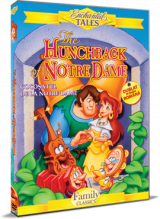 Cocosatul de la Notre Dame / The Hunchback of Notre Dame - DVD