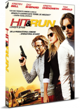 Loveste si fugi / Hit & Run - DVD