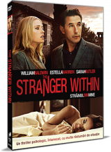 Strainul din mine / The Stranger Within - DVD