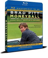 Moneyball: Arta de a invinge / Moneyball - BLU-RAY