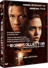 Colectionarul de oase / The Bone Collector - DVD