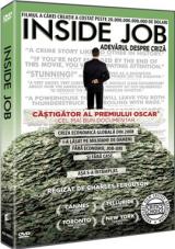 Adevarul despre criza / Inside Job - DVD
