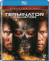 Terminator 4: Salvarea / Terminator: Salvation - BLU-RAY