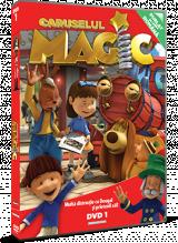 Caruselul Magic / Magic Roundabout - DVD 1
