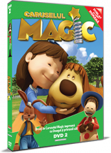 Caruselul Magic / Magic Roundabout - DVD 2