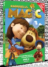 Caruselul Magic / Magic Roundabout - DVD 2