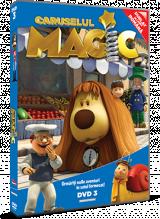 Caruselul Magic / Magic Roundabout - DVD 3