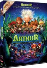 Arthur 2: Razbunarea lui Maltazard / Arthur et la Vengeance de Maltazard - DVD
