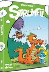 Strumpfii (Strumfii) Volumul 2 / The Smurfs - DVD
