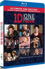 One Direction: Astia suntem / One Direction: This is Us - BD 2D