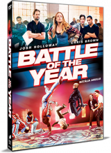 Batalia Anului / Battle of the Year - DVD