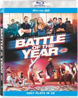 Batalia Anului / Battle of the Year - BLU-RAY 3D