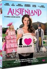 Pe urmele lui Jane Austen / Austenland - DVD
