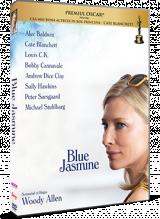 Blue Jasmine - DVD