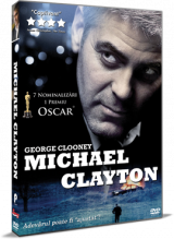 Michael Clayton - DVD
