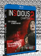 Insidious: Capitolul 2 / Insidious: Chapter 2 - BLU-RAY