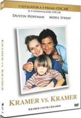 Kramer contra Kramer / Kramer vs. Kramer - DVD