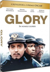 In numele gloriei / Glory - DVD