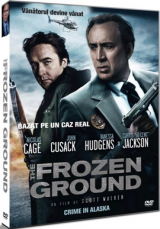 Crime in Alaska / The Frozen Ground - DVD