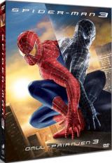 Omul-Paianjen 3 / Spider-Man 3 - DVD