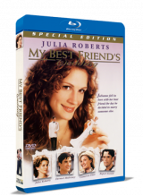 Iubitul meu se insoara / My Best Friend's Wedding - BLU-RAY