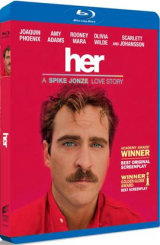 Ea / Her - BLU-RAY